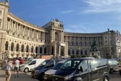 Impressionen Wien
